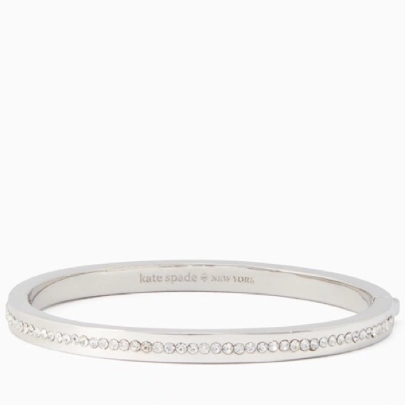 kate spade Jewelry - Kate Spade Ring It Up Shimmer Bangle